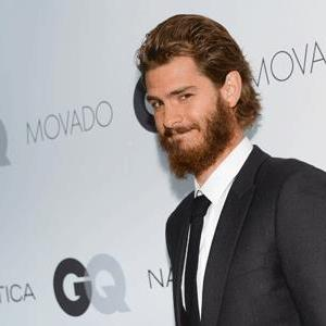 Garfield, Quinto More Celebrated As GQ Gentlemen