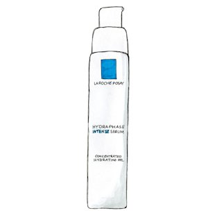La Roche-Posay Hydraphase Intense Serum, Jan 13, p37