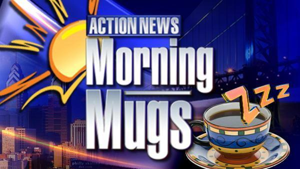 Morning Mugs - August 5, 2013