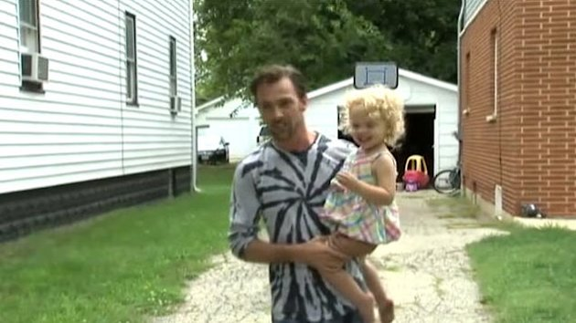 Chicago Man Saves Daughter From Abduction Attempt (ABC News)