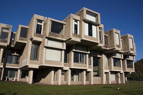 Preservation Watch: It's Not Too Late to Save a Paul Rudolph Classic from 'Soul-Crushing' Updates