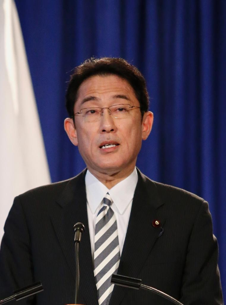 Japan eyes 'large scale' cooperation with Cuba