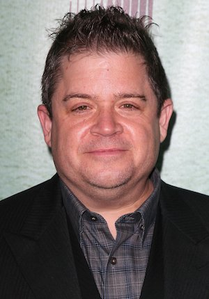 Patton Oswalt Guest Starring …