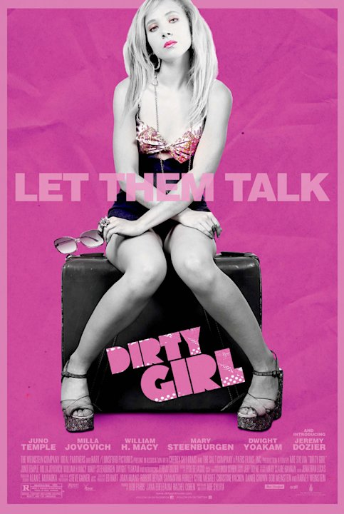 Dirty Girl Weinstein Company 2011