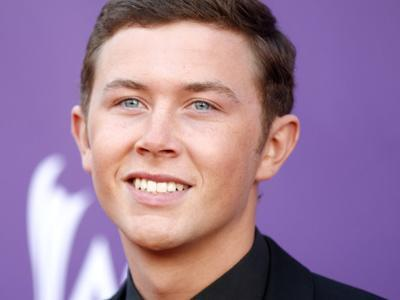Scotty McCreery's Ready for Christmas