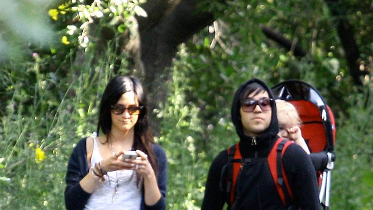 Simpson Wentz Hiking