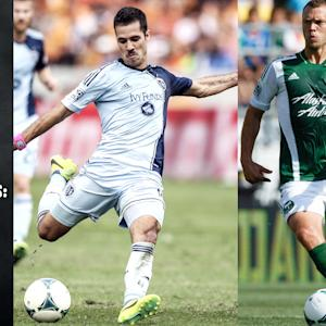 The 2nd Leg of the MLS Conference Championships | Playoff Central