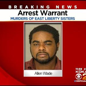Arrest Warrant Issued In East Liberty Double Murder