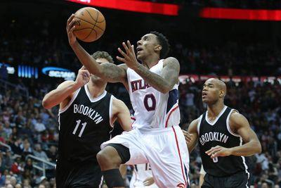 Nets vs. Hawks, NBA playoffs 2015: Time, TV schedule and how to watch Game 1 online