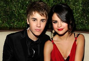 Justin Bieber and Selena Gomez | Photo Credits: Kevin Mazur/VF11/WireImage