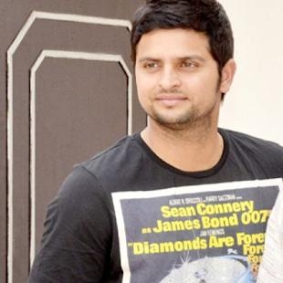 Suresh Raina version 2.0