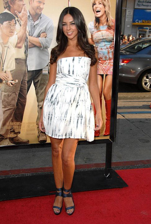 'All About Steve' LA Premiere 2009 Terri Seymour