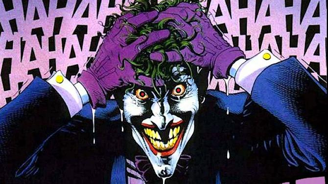 The Killing Joke may be first Batman movie to secure R-rating