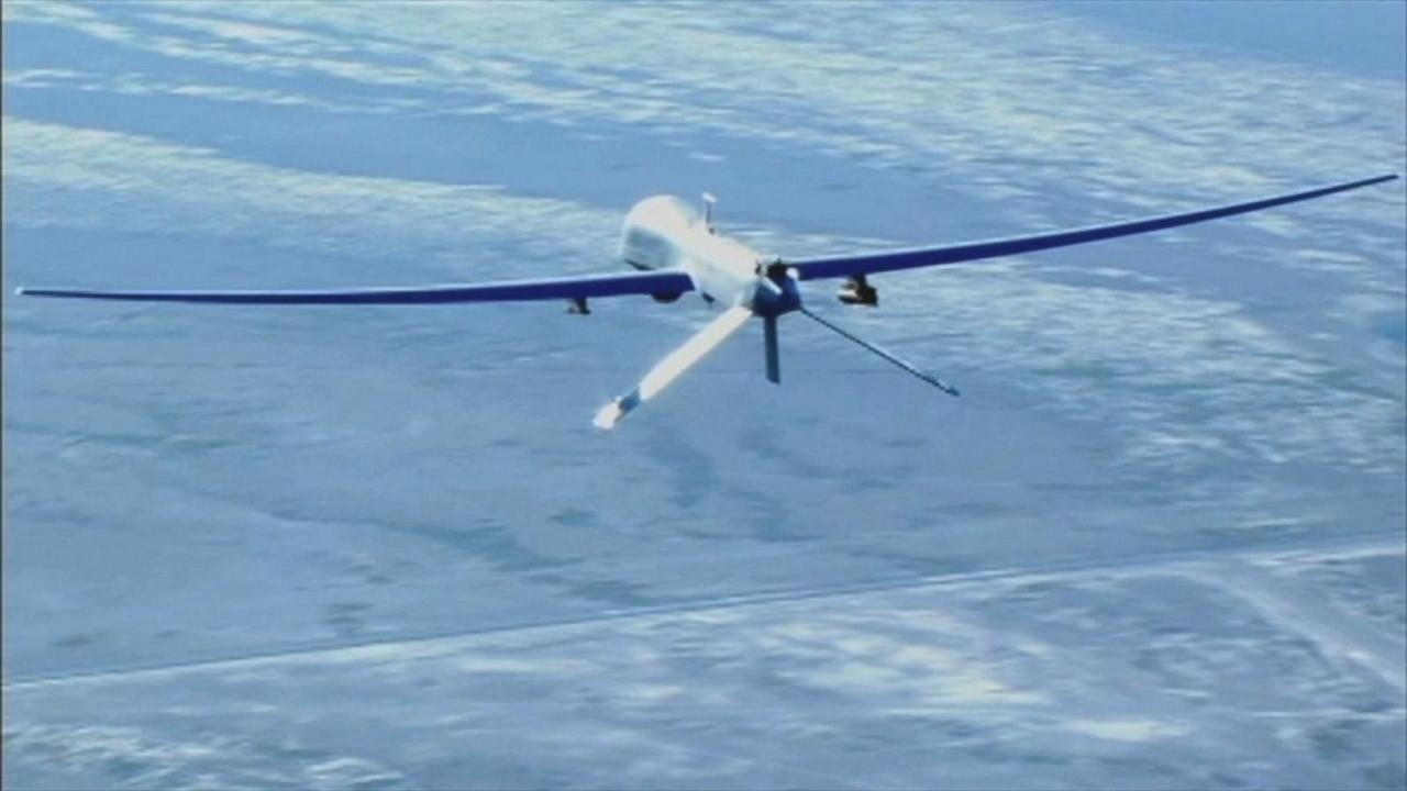 America's Drone Program Under Fire After Death of Two Hostages