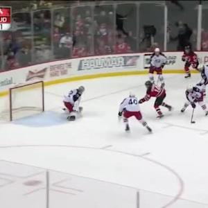 Sergei Bobrovsky Save on Adam Henrique (16:42/2nd)