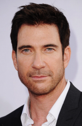 Dylan McDermott To Star In CBS' Drama Pilot 'Hostages' From Jerry Bruckheimer