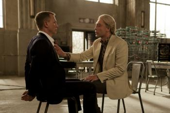 'Skyfall' Review: Nuanced Thriller Leaps to Top Five of 007 Movies