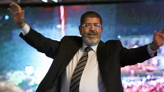 Amanpour in Egypt: What Morsi Means for Women, Israel and the U.S.
