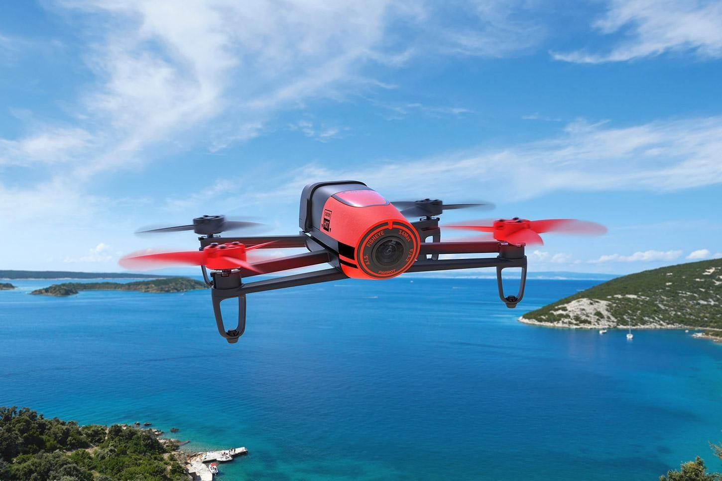Drone registration looms as task force outlines its recommendations