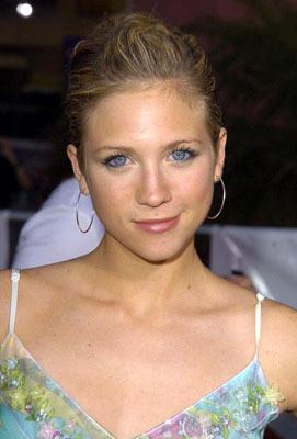 Premiere: Brittany Snow at the L.A. premiere of Universal's The Chronicles of Riddick - 6/3/2004
