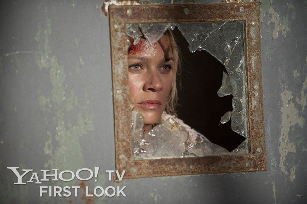 """The Walking Dead"" - ""Prey"" First Look"