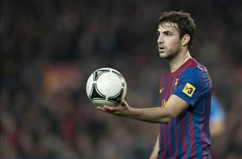 I will be 100 percent fit for Euro 2012, insists Fabregas
