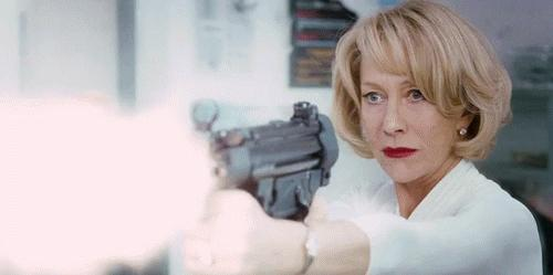 Helen Mirren Wants to Join 'Fast & Furious' Franchise: 'Vin, Get Your Act Together!'