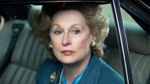 Meryl Streep on Margaret Thatcher's Death: 'To Me She Was a Figure of Awe'