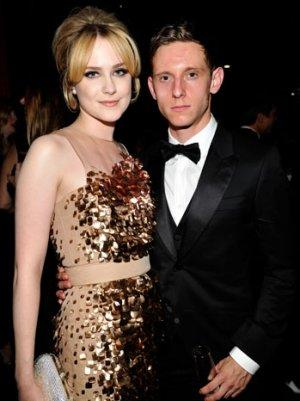 Evan Rachel Wood, Jamie Bell Welcome 'Beautiful Boy'