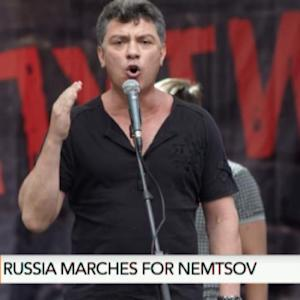 Who Leads Russian Opposition After Nemtsov's Murder?