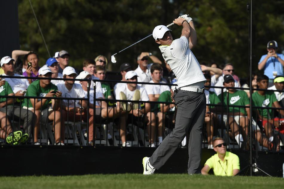 A new format, more golf for all at Match Play