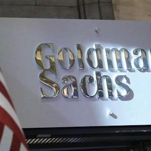 Goldman's Results Top Estimates