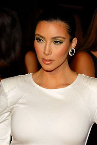 Kim Kardashian has been one busy lady this week.