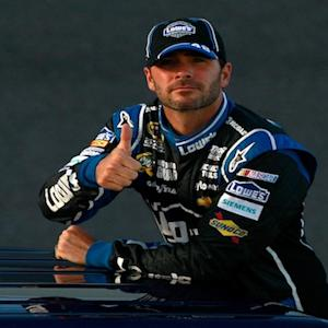 Jimmie Johnson trivia