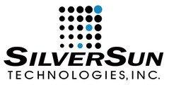 Silversun Technologies Reports 2013 Year End Results
