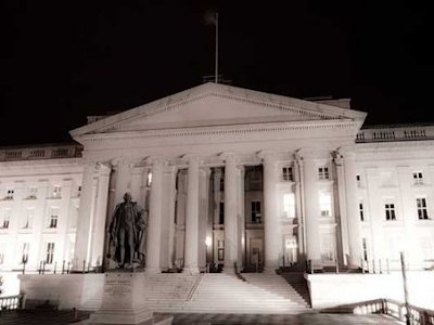 Treasury Department