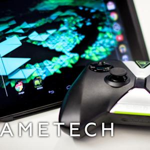 Nvidia Shield Tablet and Controller Review - GameTech