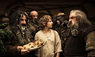 'The Hobbit' at 48 Frames - Hey, What Happened to Middle-Earth?