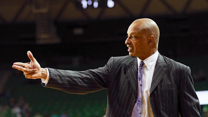 NCAA Basketball: TCU at Baylor