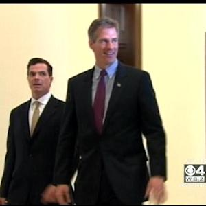 Deadline Looms For Scott Brown To Announce Senate Run In NH