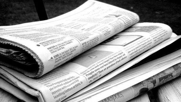 The Guardian Is 'Seriously Discussing' End of Print Paper