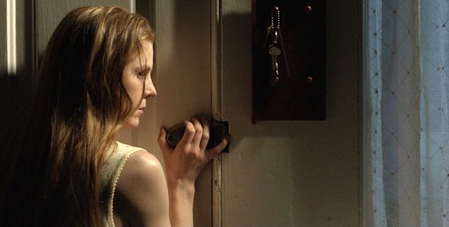 "This film image released by CBS Films shows Ashley Bell in a scene from ""The Last Exorcism Part II."" (AP Photo/CBS Films)"
