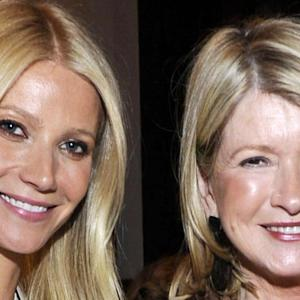 Martha Stewart defends her lifestyle empire, criticizes Gwyneth Paltrow