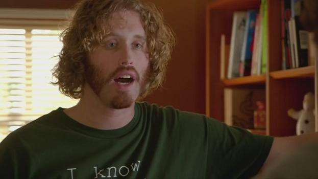 Tech is so hot right now, so HBO made a comedy about Silicon Valley