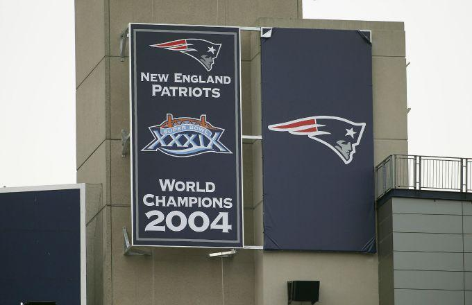 Patriots Would Have Raised a Tom Brady Banner If Deflategate Suspension Wasn't Lifted