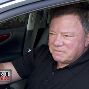 EXCLUSIVE! William Shatner: 'Mourn The Dead, But Celebrate Life'