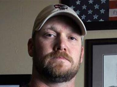 Navy SEAL Gunned Down at Shooting Range