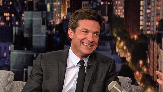 "David Letterman - Jason Bateman's ""Bad Words"""