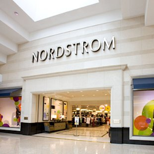 Nordstrom Is Heading To Canada  
