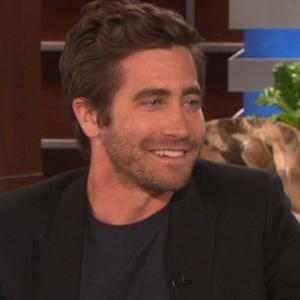 Is Jake Gyllenhaal Dating Rachel McAdams?